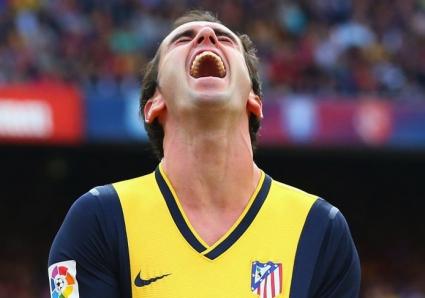Атлетико Мадрид е новият шампион на Испания, Барса изпусна своя шанс (видео+галерии)