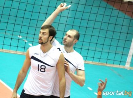Волейболните двубои от Световната лига, които ще се излъчат в България