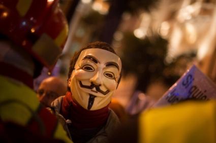 Хакери свалиха сайта на бразилската федерация