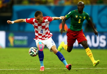 Ювентус започна преговори за хърватски национал