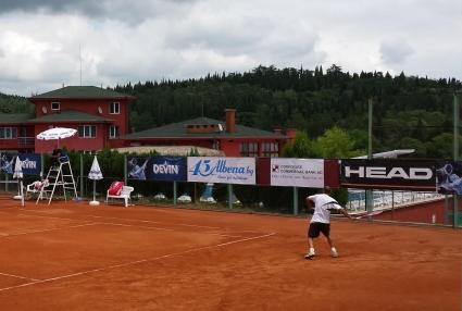 Българите отпаднаха на четвъртфиналите в Стара Загора