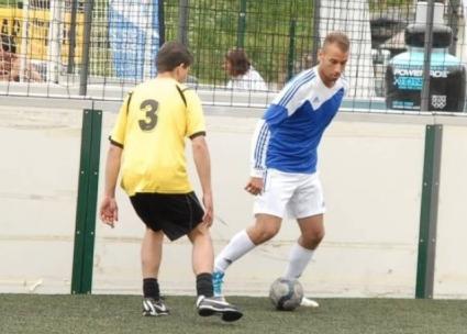 Световноизвестен специалист и френският национален отбор по минифутбол пристигнаха в София