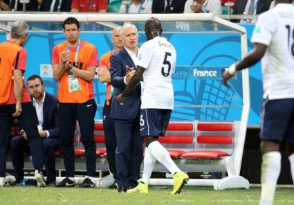 Мамаду Сако ще играе срещу Еквадор
