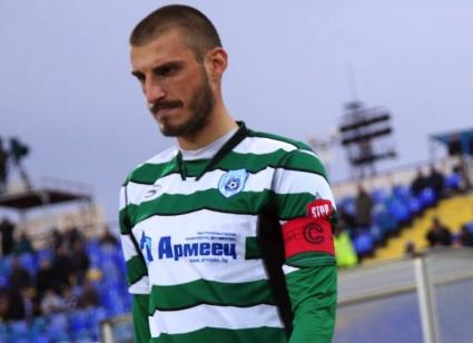 Нападател на Черно море се връща в ЦСКА