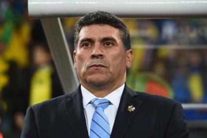 Треньорът на Хондурас: Не се справихме с вълнението, но още можем да продължим