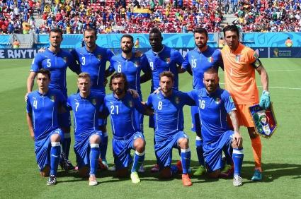 Марадона: Италия знае как да оцелее в тежки моменти