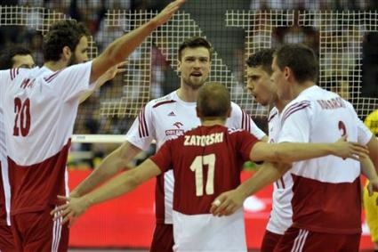 Полша нанесе 6-та загуба на Бразилия в Световната лига