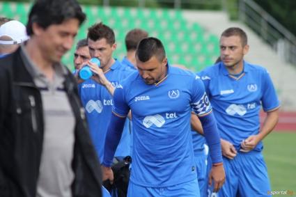 Божинов е новият капитан на Левски