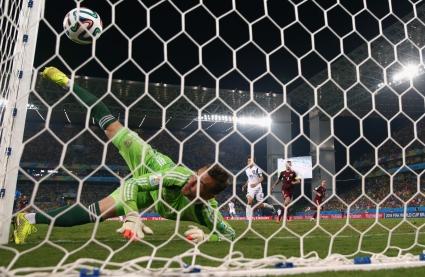 Акинфеев ще пази и срещу Белгия