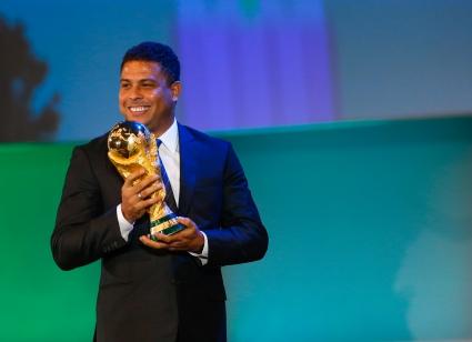 Роналдо поздрави Клозе за рекорда