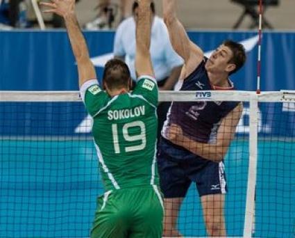 Шон Рууни: България направи страхотно завръщане в петия гейм