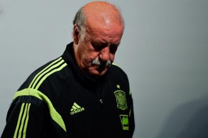 Дел Боске: Боли ме, когато от Мадрид казват, че съм марионетка на Барса