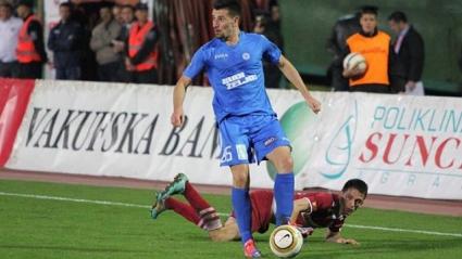 Македонец се похвали: Подписвам с Левски в понеделник