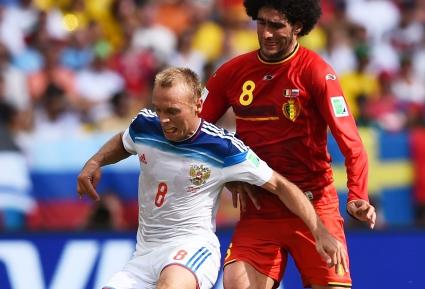 Денис Глушаков: Разочаровани сме, но това е футболът