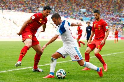 Виктор Файзулин: Нямаме играч като Азар