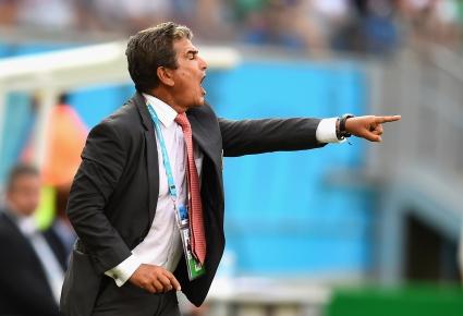 Коста Рика с резервите срещу Англия