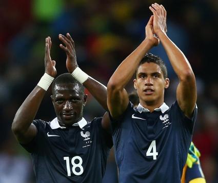 Четирима пропуснаха тренировката на Франция