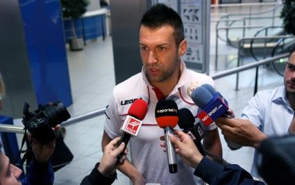 Марто Камбуров: Мисля, че Бадема ще се върне (видео)