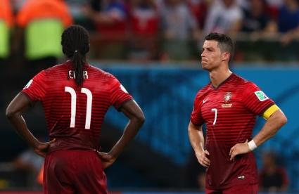 Роналдо се отчая: Класирането ни за 1/8-финалите е почти невъзможно