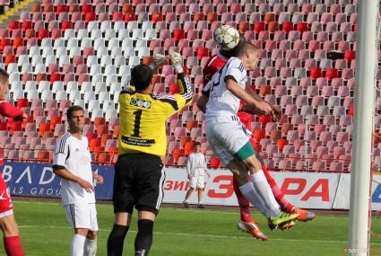 Още двама футболисти напуснаха отбора на Банско