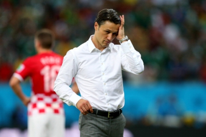 Нико Ковач: Мексико заслужи победата