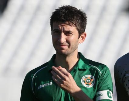 Коста Янев ще играе в Спартак (Варна)