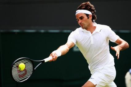 """Федерер отвя италианец, Хюит също с победа на """"Уимбълдън"""""""