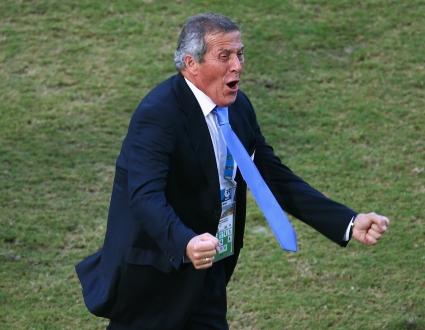 Оскар Табарес: Това е световно първенство по футбол, а не по морал на долния етаж