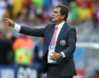 Треньорът на Коста Рика: Написахме история