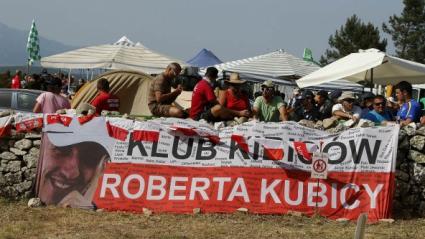 Организаторите на Рали Полша очакват рекорден брой зрители заради Кубица