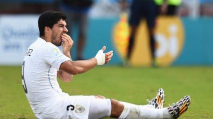 ФИФА официално обвини Суарес