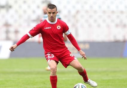 Емил Гъргоров забрави за скандала и се върна в ЦСКА, постави едно условие