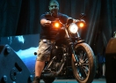 "Варненец спечели уникален мотор Harley-Davidson от ""Еврофутбол"""