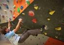 Sofia Boulder Battle предизвиква най-добрите катерачи в света