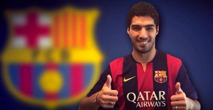 Барселона и Ливърпул обявиха трансфера на Суарес, мърсисайдци получават 75 млн. паунда