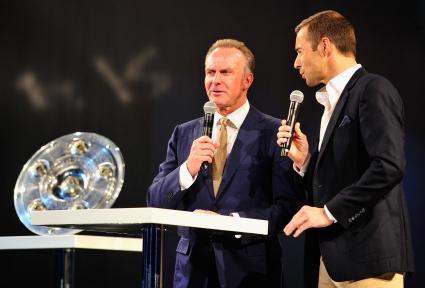 Байерн се притесни от надигащия се финансов колос в Германия