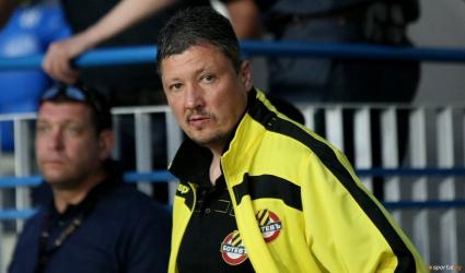 Забраниха на Любо Пенев да води клубен тим докато е национален селекционер