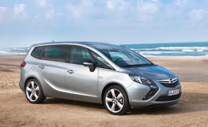 """Opel сложиха """"тихия дизел"""" и в Zafira Tourer"""