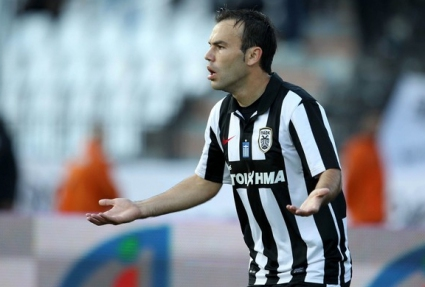 ЦСКА взима конкурент на Георги Миланов
