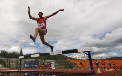 Иво Балабанов се надява на достойно представяне на младежката олимпиада