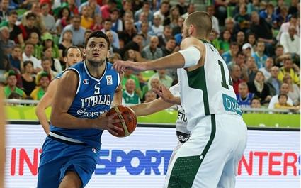 Италия надви Сърбия на турнира в Триест
