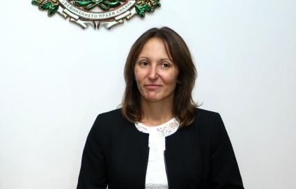 Евгения Раданова: Огромна отговорност, трудно се съгласих