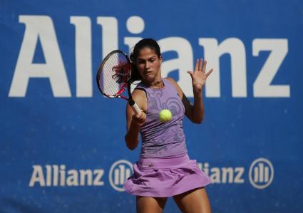 Шиникова и Стаматова са на полуфинал във Виена