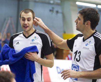 Валентин Братоев ще играе в шампионата на Франция