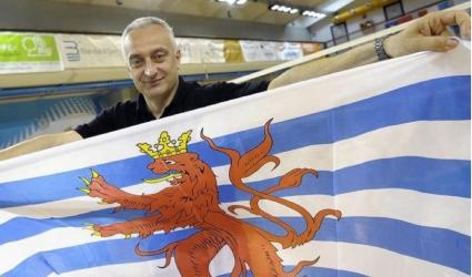 Рангел Кривов стана треньор на младежите на Люксембург
