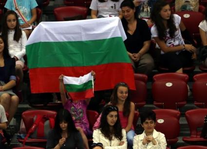 България спечели бронзов медал на международния турнир по художествената гимнастика за девойки