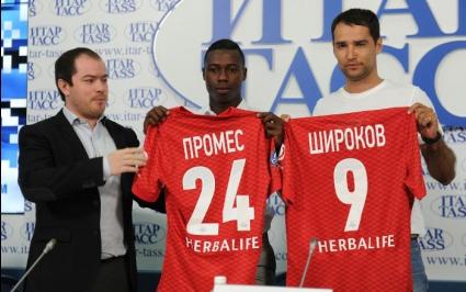 Новата звезда на Спартак: Искаха ме ЦСКА и Динамо, но направих точния избор