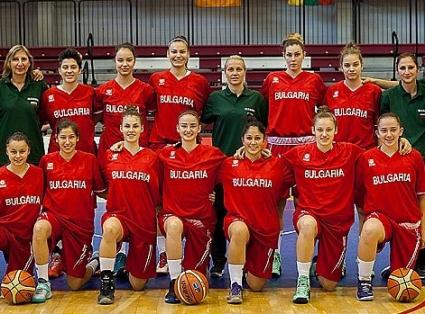 България загуби от Словения и ще играе за пето-осмо място