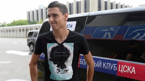 Георги Миланов: Стоичков ме посъветва да дойда в ЦСКА и не съжалявам, че го послушах
