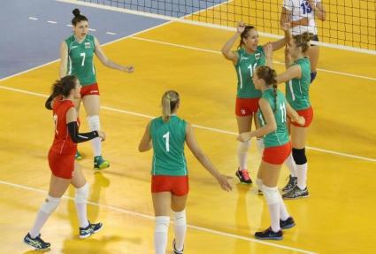 България с 2 победи в третия ден на Балканиадата